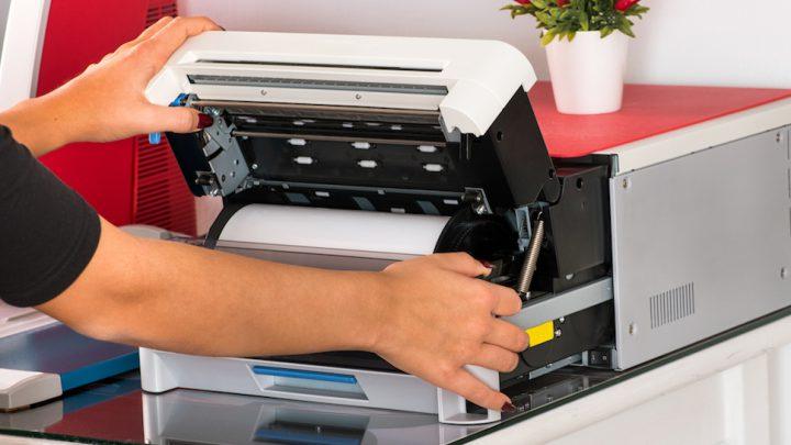 Noleggio fotocopiatrici: come funziona questo comodo servizio per le aziende?