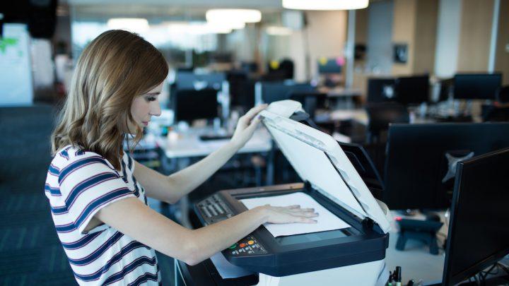Le tue fotocopiatrici a Como di fiducia