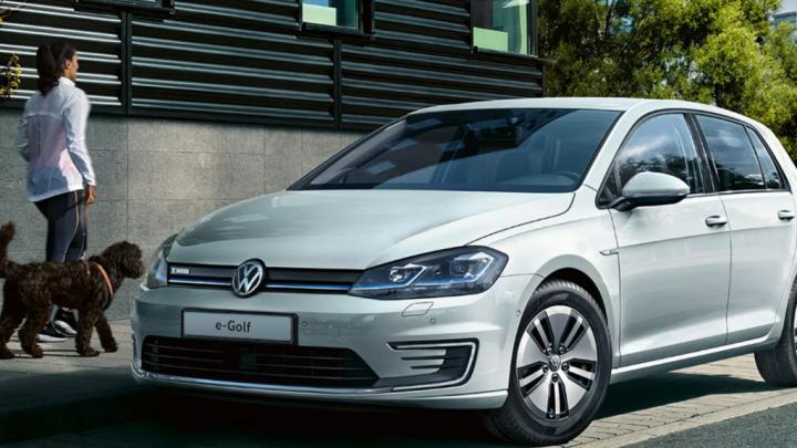 Nuova e-Golf! La leggenda Volkswagen oggi parla elettrico