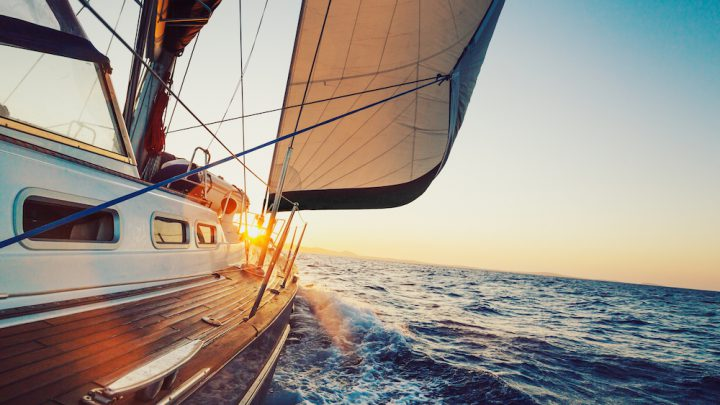 Le tue vacanze da sogno in Grecia in barca a vela