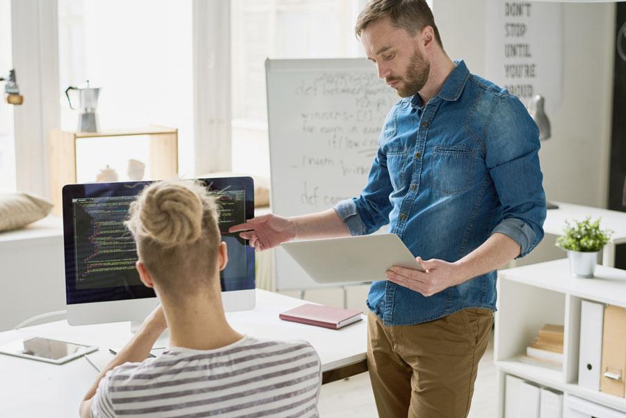 Crea la tua strategia digitale grazie alla professionalità di Operator Web